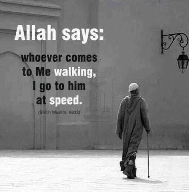 Sahih Muslim Hadith