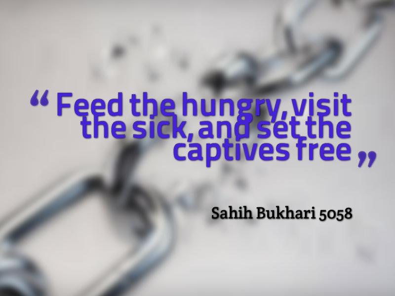islamic views on slavery