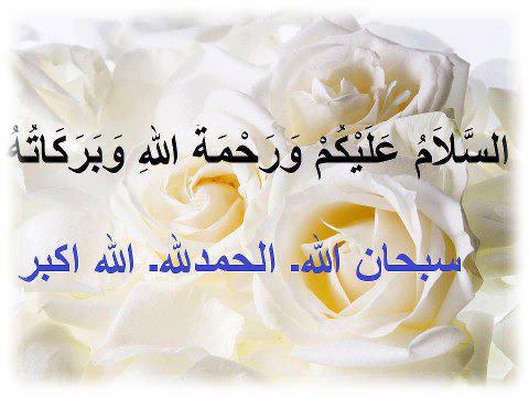 Virtues of Salam