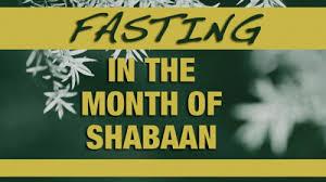 Fasting During Sha'ban