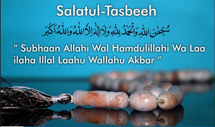 Salaat Ut Tasbeeh