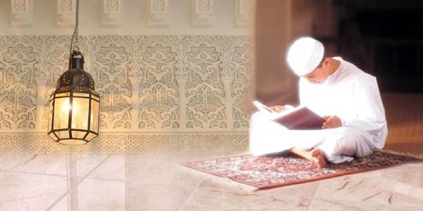 Basic Quran Reading