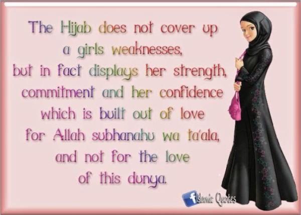 islam makeup