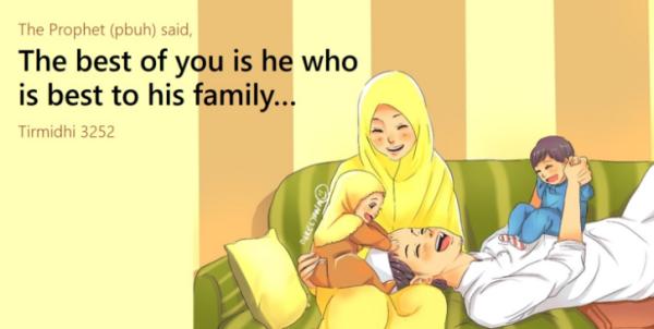 Family Hadith