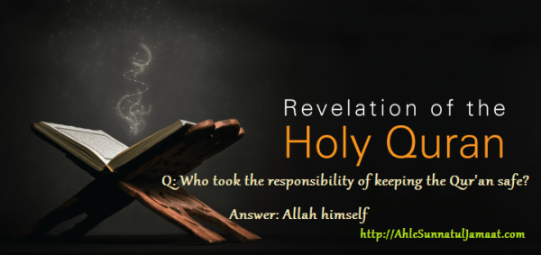 Quran Revelation