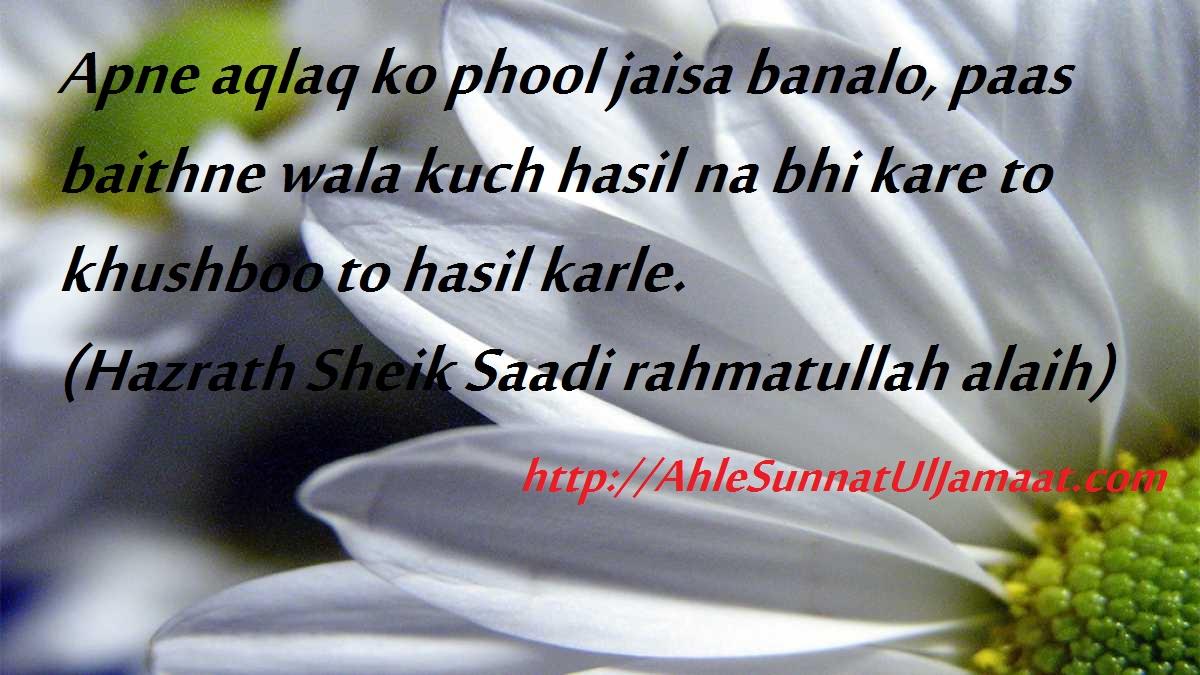 Sabar Hadith