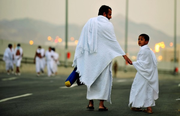 Performing Hajj During Childhood