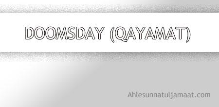 Doomsday-qayamat